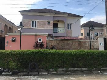 5 Bedroom Fully Detached, Lekky County Road, Lekki, Lagos, Detached Duplex for Rent