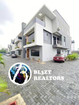 Brand New 5 Bedroom Semi Detached Duplex with Bq, Victoria Island (vi), Lagos, Semi-detached Duplex for Sale