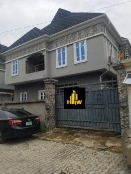 5 Bedroom Detached Duplex @ Lekky County, Lekky County Road, Lekki, Lagos, Detached Duplex for Rent
