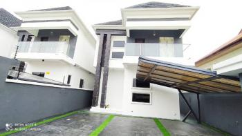 Awesome and Beautifully Finished 5 Bedrooms Fully Detached House., Lekki Phase 1, Lekki, Lagos, Detached Duplex for Sale