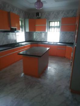 Brand New 5bedrooms Detached Duplex, Omolephase1, Ikeja, Lagos, Detached Duplex for Rent