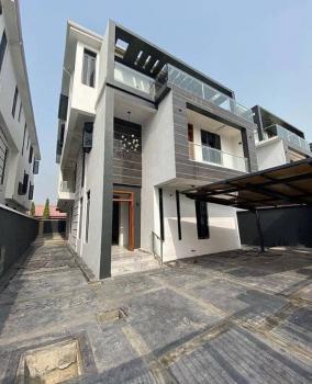 Luxuriously Finished 6 Bedroom Detached Duplex, Lekki, Lagos, Detached Duplex for Sale