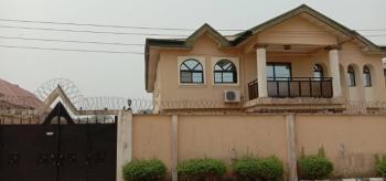 a Luxury 5 Bedroom Duplex with Excellent Facilities, Bashorun Estate, Majek, Abijo, Ibeju Lekki, Lagos, Detached Duplex for Sale