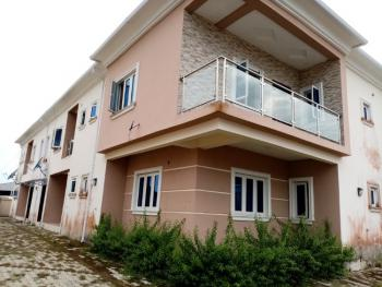 Well Built to Taste 3bedroom Flat, Oribanwa, Ibeju Lekki, Lagos, Flat for Rent