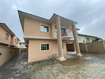 Nicely Built Three Bedroom Flat for Office Use, Lekki Phase 1, Lekki, Lagos, Flat for Rent