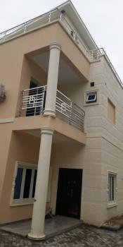 4 Units of 4 Bedrooms Terraced Duplex with a Maids Room Each, Wuse 2, Abuja, Terraced Duplex for Rent
