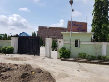 44-rooms Hotel, Ogidan Along Lekki-epe Expressway, Sangotedo, Ajah, Lagos, Hotel / Guest House for Sale