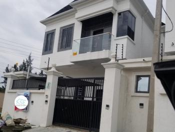 5 Bedrooms Fully Detached Duplex, Chevron Drive, Lekki, Lagos, Detached Duplex for Rent