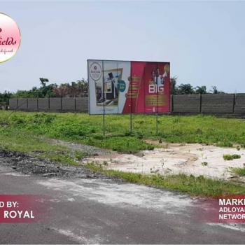 Land, Okon Imedu, Rubyfields, Ibeju Lekki, Lagos, Mixed-use Land for Sale