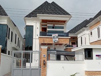 Spectacular 5 Bedroom Fully Detached Duplex with a Room Bq, Ikota Villa Estate, Lekki, Lagos, Detached Duplex for Sale