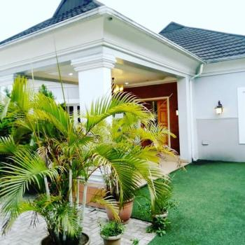 American Standard Luxury 3 Bedroom Bungalow in Nta Road Port Harcourt, Nta Road By Apara Link Road Mgboba, Rumuokwuota, Port Harcourt, Rivers, Detached Bungalow for Sale