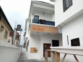 Exquisitely Finished 4 Bedroom Semi Detached Duplex with a Bq, Ikota Villa Estate, Lekki, Lagos, Detached Duplex for Sale