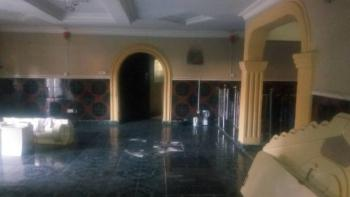 Spacious 5 Bedroom Duplex., Ogba Haruna., Agege, Lagos, Detached Duplex for Rent