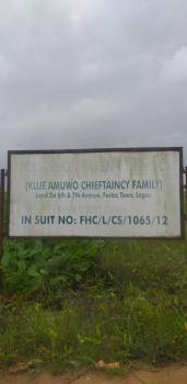 Land, Festac Extension By 6/7th Avenue., Festac, Amuwo Odofin, Lagos, Mixed-use Land for Sale