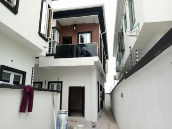 Tastefully Finished 4 Bedroom Semi Detached Duplex with a Bq, Ikota Villa Estate(gra), Lekki, Lagos, Semi-detached Duplex for Sale