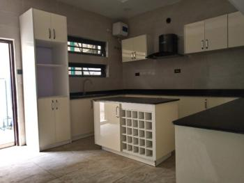 a Room Self Contained, After Agungi Ext.,, Lekki, Lagos, Self Contained (single Rooms) for Rent
