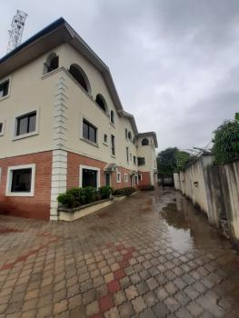 Affordable 4 Bedroom Duplex in Adeniyi Jones Ikeja, Adeniyi Jones Ikeja, Ikeja, Lagos, Terraced Duplex for Rent