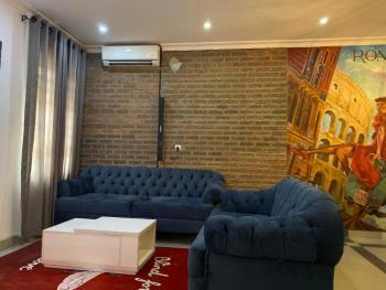 Fully Furnished 1bedrooms Fully Detached Duplex All Rooms Ensuite, Chevron, Lekki, Lagos, Mini Flat Short Let