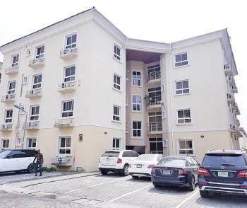 Fully Serviced 3 Bedroom Flat, Bourdillon Cort Chevron Drive, Lekki Expressway, Lekki, Lagos, Flat for Rent