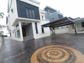 Super Luxury Massive Detached House, Pinnock Beach Estate, Lekki, Lagos, Detached Duplex for Sale