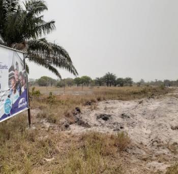 Limited Plot of Lands Available at Promo Price, Okun Imosan,ibeju Lekki 15 Mins After La Campagne Tropicana Resort, Ibeju Lekki, Lagos, Residential Land for Sale