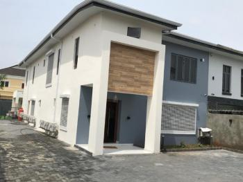 4 Bedroom Semi Detached Duplex with Swimming Pool, Lekki Phase 1, Lekki, Lagos, Semi-detached Duplex for Sale