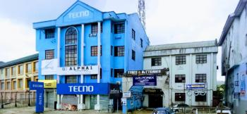 Commercial Property with Executive Office Spaces, Port Harcourt - Aba Road, Rumuibekwe, Port Harcourt, Rivers, Plaza / Complex / Mall for Sale