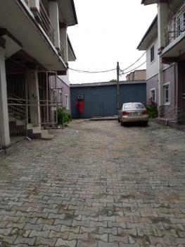 a Well Finish Self Contain with Modern Facilities, Rumuodara By Pepperoni, Port Harcourt, Rivers, Self Contained (single Rooms) for Rent