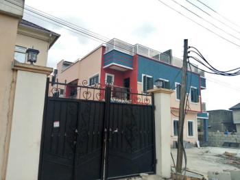 Brand New 5 Bedrooms Semi Detached Duplex, Okealo/ Millennium Estate, Gbagada, Lagos, Semi-detached Duplex for Sale
