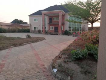Luxuriously 5 Bedrooms Detached Duplex, Enugu, Enugu, Detached Duplex for Sale