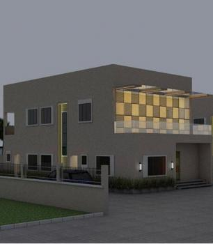 4 Bedroom Detached House + Bq, a Series, By Road 1 Isheri North Gra, Isheri North, Lagos, Detached Duplex for Sale