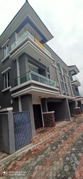 4 Bedroom Semi Detached., Osapa London, Osapa, Lekki, Lagos, Semi-detached Duplex for Rent