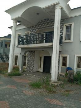 3 Bedroom Flat Upper Floor, Blk 2 Plot 4, (close to Gate1)., Isheri North, Lagos, Flat for Rent
