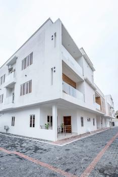 Newly Built 4 Bedroom Terraced Duplex, Lekki Phase 1, Lekki, Lagos, Terraced Duplex for Sale