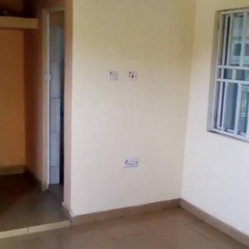 Affordable One Bedroom Apartment., Life Camp, Gwarinpa, Abuja, Mini Flat for Rent
