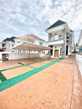 Luxury 5 Bedroom Detached Duplex, Ikota, Lekki, Lagos, Detached Duplex for Sale
