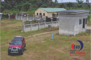 600sqm Estate Land Plot with C of O (dsl/psdp/835), Edge Villa Estate, Eleko, Ibeju Lekki, Lagos, Residential Land for Sale