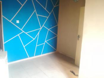 a Luxury Room and Parlour Self Contain Upstairs with Modern Amenities, Off Ajayi Road,, Ogba, Ikeja, Lagos, Mini Flat for Rent
