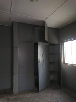 Upstairs 3 Bedroom., Gra Scheme 1 Estate, Agege, Lagos, Flat for Sale