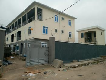 Brand New 2 Bedroom Flat Very Specious with Big Space., Westwood Estate., Badore, Ajah, Lagos, Flat for Rent