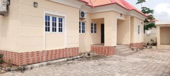 Brand New Serviced Three Bedroom Fully Detached Bungalow with Two Bq, Forte Royal Estate, Kyami, Abuja, Detached Bungalow for Sale