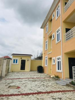 Newly Built Spacious 3 Bedroom Apartment., Guzape District, Abuja, Flat for Rent