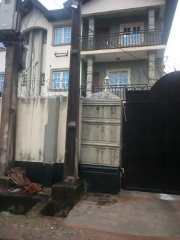 Lovely 3bedroom Flat in a Nice Crescent, Off College Road Close to Adekoya Estate, Ikeja, Lagos, Flat for Rent