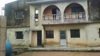 1 Nos of 3 Bedroom + 2 Mini Flats+ Shop in a Compound., Afolabi, Alimosho, Lagos, Block of Flats for Sale
