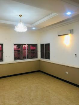 Luxury Newly Built 3 Bedroom Apartment with a Room Boys Quarters., Guzape District, Abuja, Flat for Rent