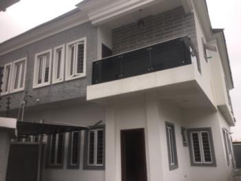 4 Bedroom Semi-detached Duplex with Bq, Oral Estate, Lekki, Lagos, Semi-detached Duplex for Rent