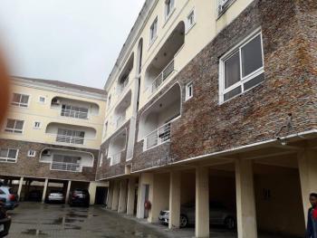 Spacious 3 Bedroom Serviced Apartment +bq, Oniru, Victoria Island (vi), Lagos, Flat for Rent