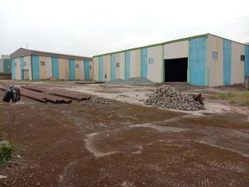 3 Bay Ware House, Along Lagos/ Ibadan Express Way, Obafemi Owode, Ogun, Warehouse for Rent