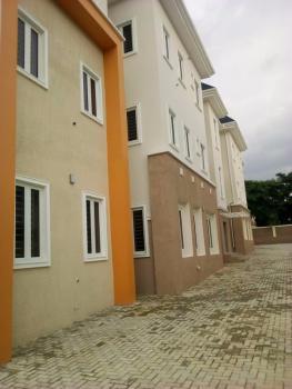 Brand New Service 3 Bedrooms Flat, Mabushi, Mabuchi, Abuja, Flat for Rent
