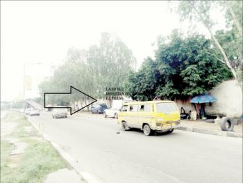 Prime Location Land, Facing Maryland Mall-shoprite, Maryland, Lagos, Commercial Land for Sale